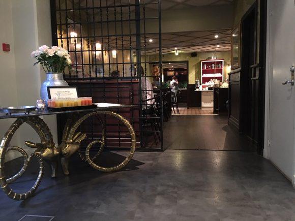 hotell i stockholm nära centrum